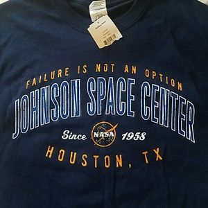 Gildan Tops - 5 for $25 NASA T shirt